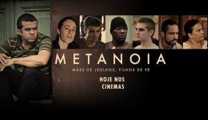 Elenco - Filme Metanoia
