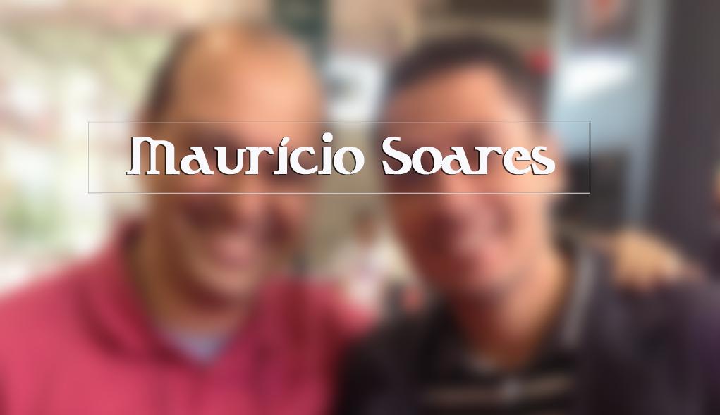 Entrevista com Maurício Soares da Sony Music