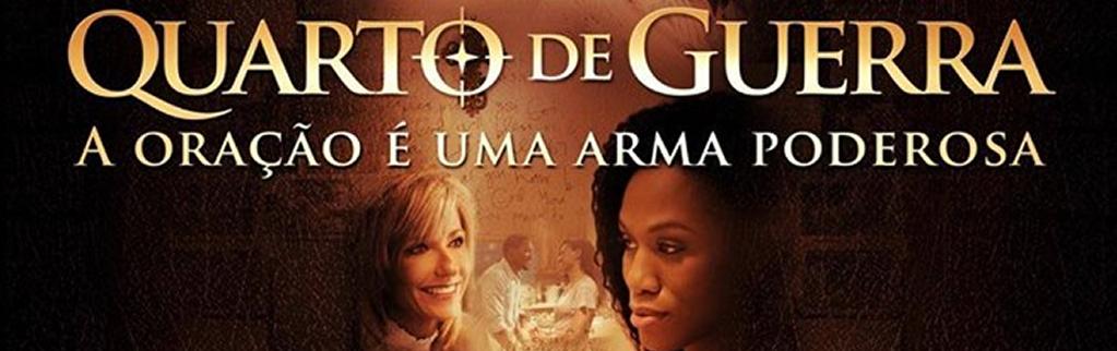 """Quarto de Guerra"" surpreende Hollywood e chega às telonas do Brasil"