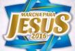 Marcha para Jesus 2016