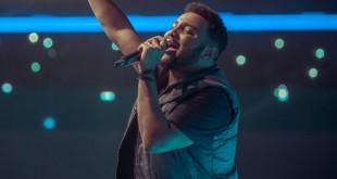 Eli Soares, DVD Luz do Mundo, Universal Music Christian Group