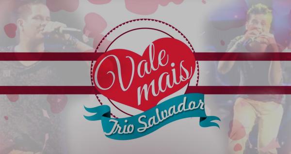 Trio Salvador, Canzion Brasil