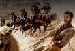 Assista a batalha de dois irmãos no trailer de Ben-Hur