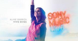 Aline Barros em espanhol - Sony Music Live
