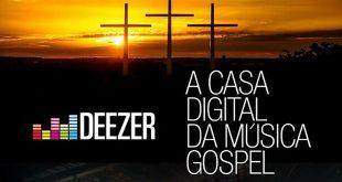 Deezer - Plataforma de Música - Gospel