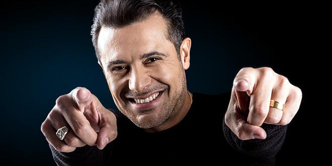 Entrevista com o Cantor Marcelo Aguiar
