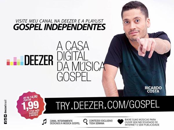 Ricardo Costa - Música na Deezer