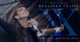Gravação do CD e DVD Renascer Praise 20