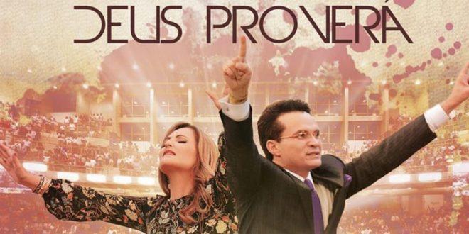 Brás Adoração - Deus Proverá