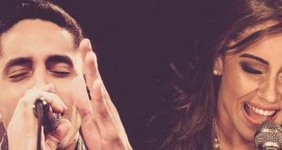 Alvaro e Gabriella Tito