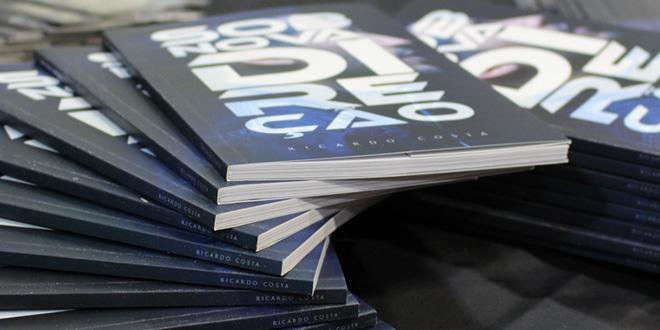Livro Sob Nova Direção - Ricardo Costa
