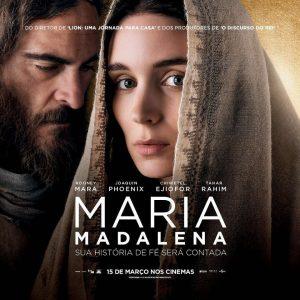 Filme Maria Madalena