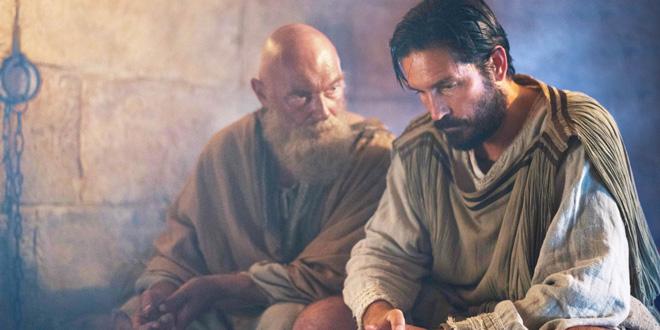 Filme Paulo - Apostolo de Cristo