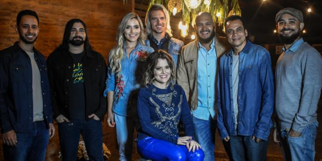 """Confira o videoclipe de """"Eu Só Posso Imaginar"""" gravado pelo Diante do Trono"""