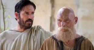 Filme Paulo Apostolo de Cristo
