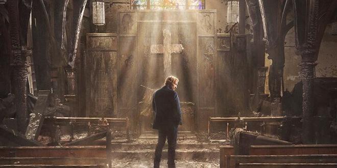 """Filme """"Deus Não Está Morto – Uma Luz Na Escuridão""""  estreia dia 30 de agosto no Brasil"""