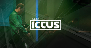 Banda Ictus - Me leva mais alto