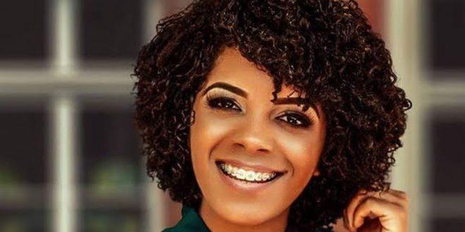 Kemilly Santos celebra 1 milhão de inscritos em seu canal