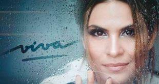 """Aline Barros lança """"Viva"""", EP com canções inéditas"""