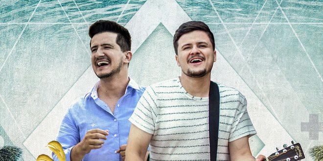 """André e Felipe lançam single e videoclipe """"Papai te Ama"""" pela Warner Music"""