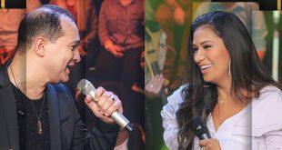 Davi Sacer e Simone, da dupla Simone & Simaria, fazem dueto em clipe já ultrapassou 14 milhões de views
