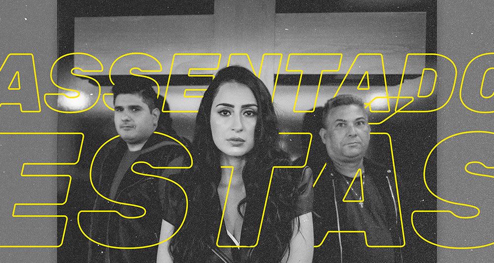 Soul Igreja Batista e Joyce Queiroz lançam single e clipe pela UMCG