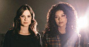 Gabriela Gomes e Luma Elpidio - O Nome