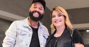 Diego Karter e Mariana Valadão - Irresistível