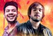 """""""Tamo Junto & Abençoado"""" é o novo single de DJ MP7 em parceria com o sertanejo Lobato"""