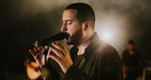Isaias Saad é escolhido para o programa Deezer Next 2019