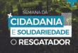 Igreja Renascer em Cristo - Dia da Solidariedade