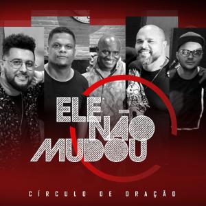 Banda Circulo de Oração - Alexandre Fininho, Oséas Silva, Ted Furtado, Cacau Santos, Elyas Vianna
