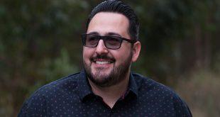 """Cantor Mantovani lança single """"Vem Me Saciar"""" nas plataformas digitais"""