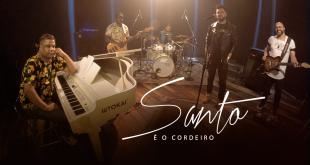 """Banda Círculo de Oração lança Novo Single: """"Santo é o Cordeiro"""""""
