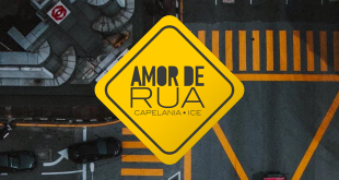 Grupo Amor de Rua - Trabalho com Moradores de Rua