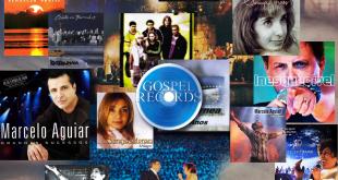 Gospel Records retoma as atividades e comemora 30 Anos de sua fundação.