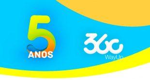 360 WayUp completa 5 anos co mercado de Cinema Cristão - Cinema Gospel - Filmes Cristãos