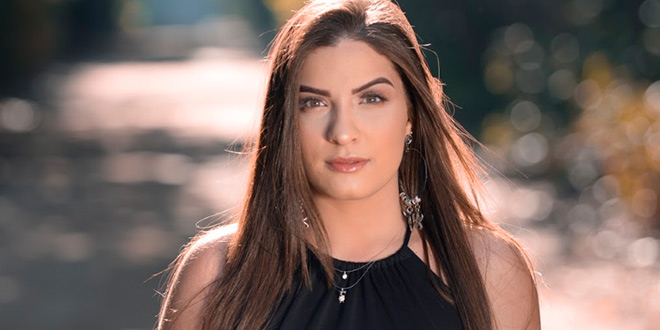 Isabelle Dias estreia no cenário musical com o single