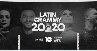 Grammy Latin 2020