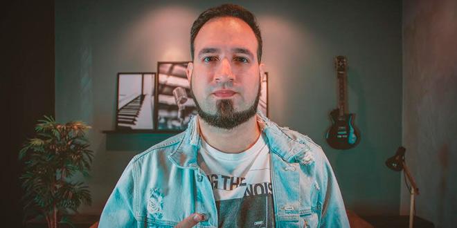 Jpires - Grammy Latin 2020