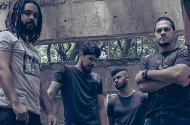 "Apogeu apresenta o intenso single ""Non Ego"""