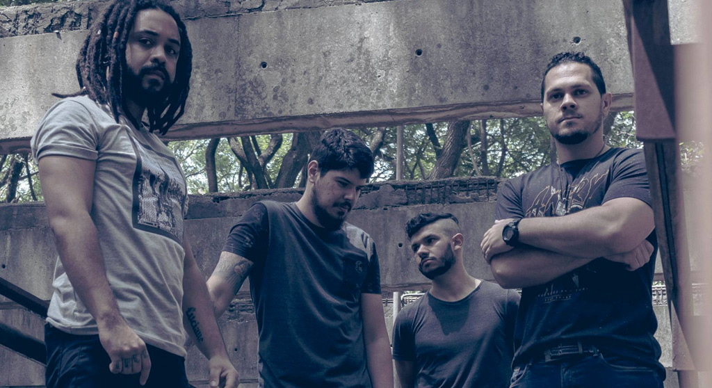 "Apogeu apresenta o intenso single ""Non Ego"""